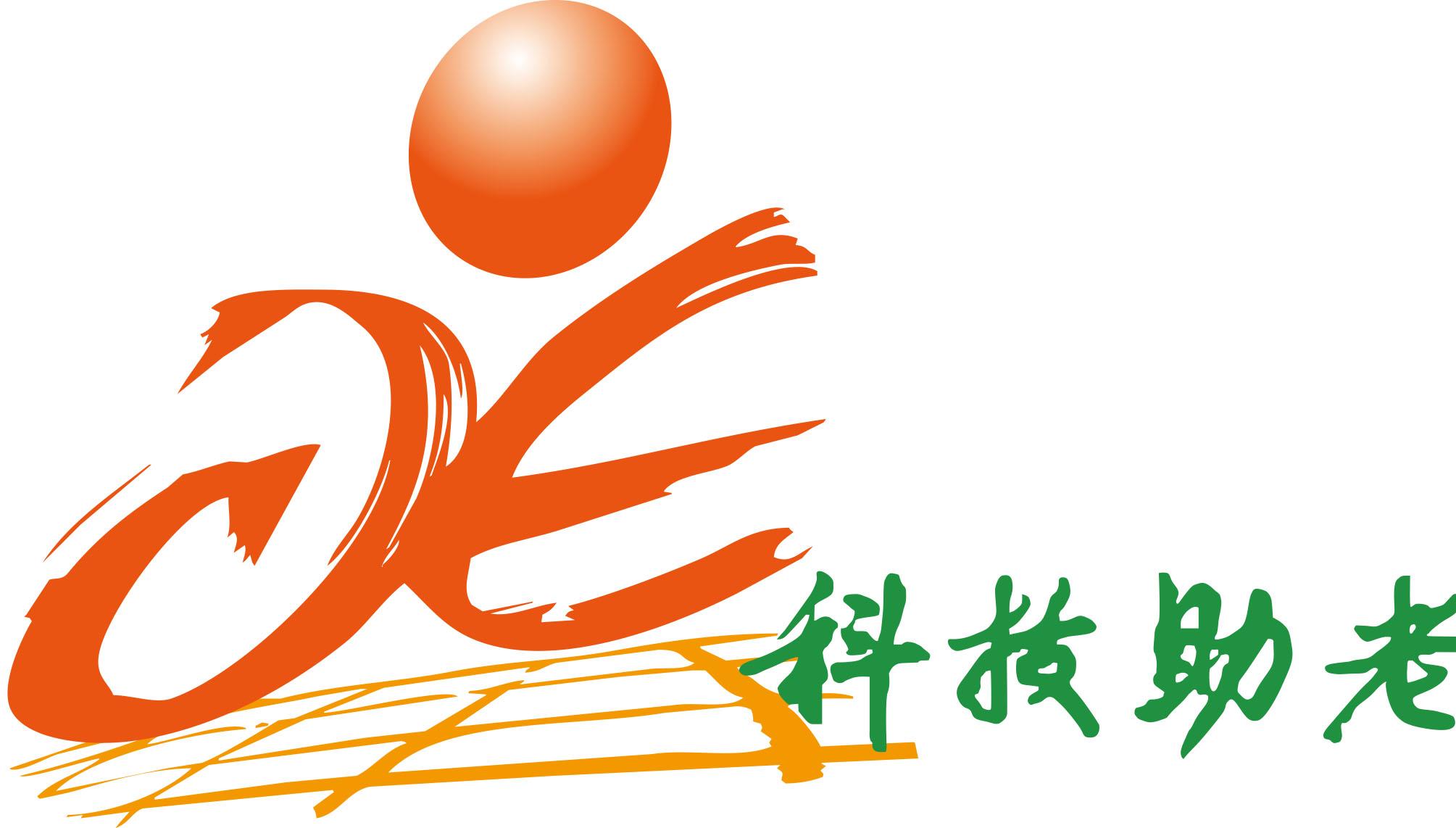科技节logo设计图片